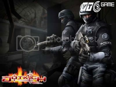 Download game t kch (CF), ti game t kch (CF) (new update 2012)