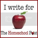 Writer for the Homeschool Post