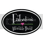 GOWN SALE SPONSOR - FABULOUS BRIDAL AFFAIR