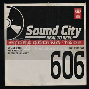 Sound City-Real To Reel - Various